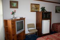 Antioch Motel Image