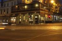 The Hotel Shamrock Image