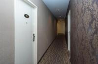 Hotel Aromas Kulai Image