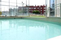 Cumbria Spa Hotel Image