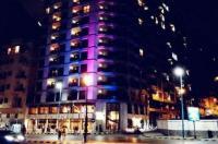 Plaza Hotel Alexandria Image