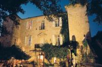Château d'Arpaillargues Châteaux et Hôtels Collection Image