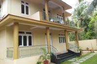 Guesthouse Sakina Colva Image