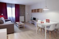 Apartamentos Turísticos Beethoven Haro Image