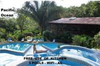 Jungle Villa Image