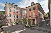 Limmathof Baden Hotel & Spa Image