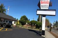 Monticello Motel Image