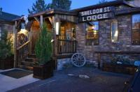 Sheldon Street Lodge Image