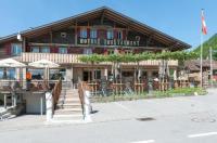 Hotel Kaiserstuhl Image