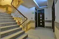 Hotel Sai Dham International Image