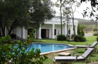 Leeuwenhof Country Lodge & Garden Spa Image