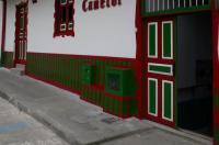 Hostel Camelot Salento Image