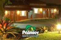 Palmier Hotel & Convenções Image