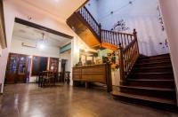 Rupestre Hostel Image