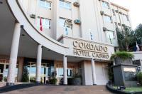 Condado Hotel Casino Santo Tome Image
