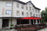 Hotel Bad Bruckhaus Image