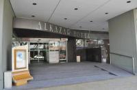 Alkazar Hotel Image