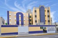 Hotel Hetropolis Image