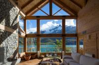 Aguas Arriba Lodge Image
