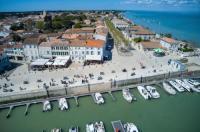 Hôtel Le Français Image