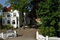 Hotel Mühlenpark Image