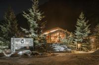 Hüttenhotel Husky Lodge Image