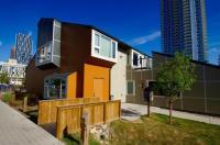 HI Calgary City Centre Hostels Image