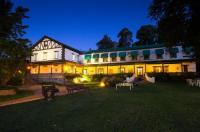 Hotel Yacanto Image