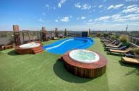 Grand Crucero Hotel Image