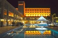 Amérian Hotel Casino Carlos V Image