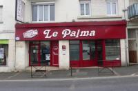 Hôtel Le Palma Image