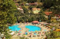 Hotel Fazenda China Park Image