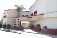 Motel Marina Marbella Image