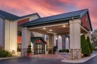 Best Western Plus Springfield Airport Inn Image