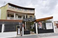 Hotel Rural el Castillo Image