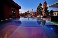 Hotel Casa Oratorio Image