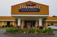 Baymont Inn & Suites Walterboro Image