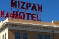 Mizpah Hotel Image