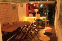 Nomade In Arte e Hostel São Paulo Image