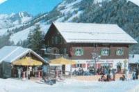 Gasthaus Waldhaus Image