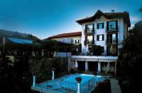Hotel Belvedere Ranco Image