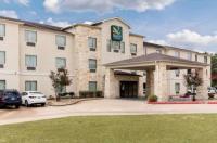 Quality Suites Huntsville Image