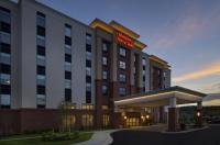 Hampton Inn & Suites Baltimore North/Timonium Image