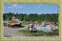 Motel Camping Caldwell Image