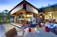 The Banyumas Villa Image