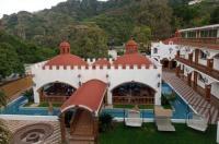 Hotel Leyenda del Tepozteco Image