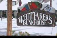 Whittaker's Motel & Historic Bunkhouse Image