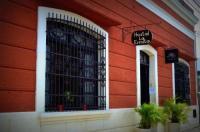 Hostal La Ermita Image