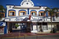 Hotel Diaz Image