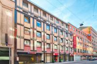 Leonardo Hotel München City Center Image